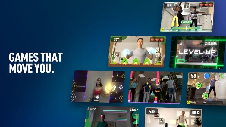 Active Arcade screenshot-0