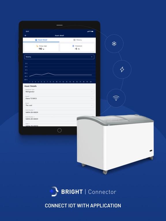 Bright Connector screenshot 5