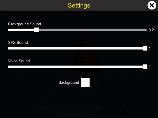 Sound Produced by Vibration screenshot 16