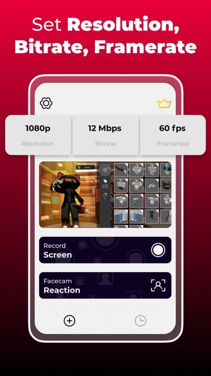 Screen Recording App screenshot-3