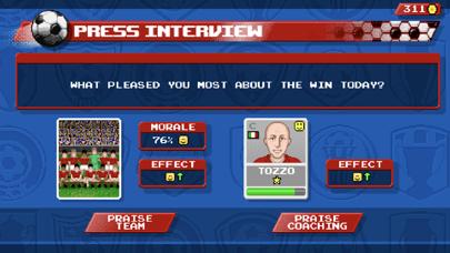 Retro Goal screenshot 5