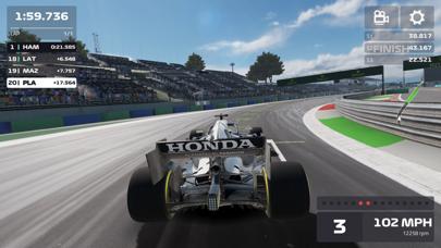 F1 Mobile Racingのおすすめ画像4