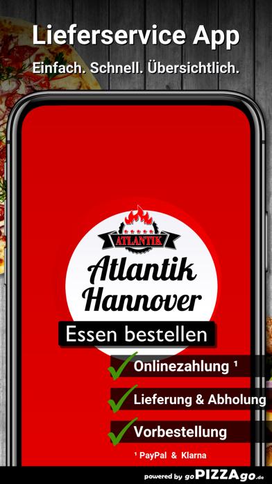 Atlantik Hannover screenshot 1