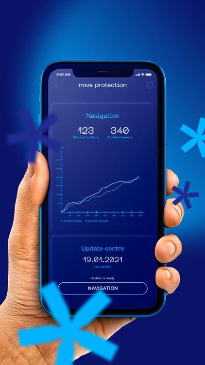 Nova Protector screenshot-4