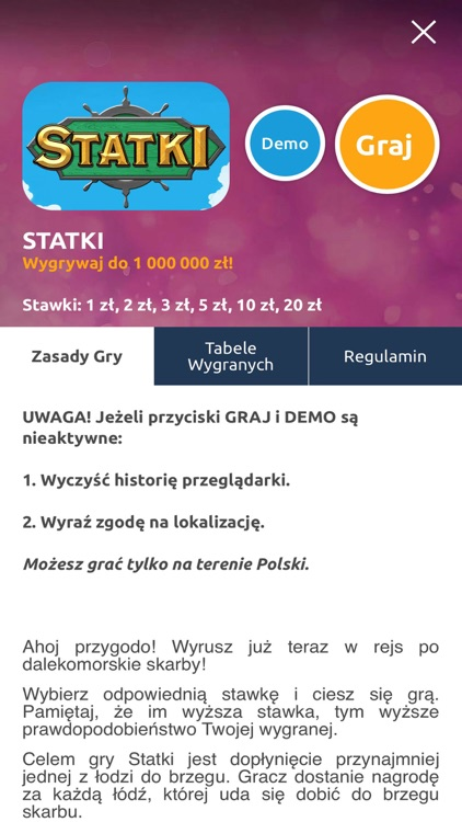 LOTTO - graj online screenshot-3