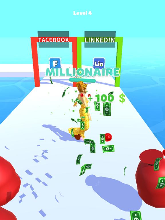 Run Rich 3D screenshot 8