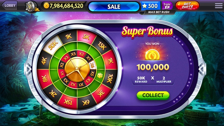 Caesars Slots: Casino & Slots screenshot-6