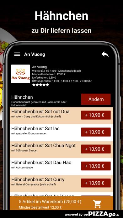 An Vuong Mönchengladbach screenshot 5
