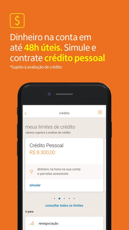 Banco Itaú screenshot-4