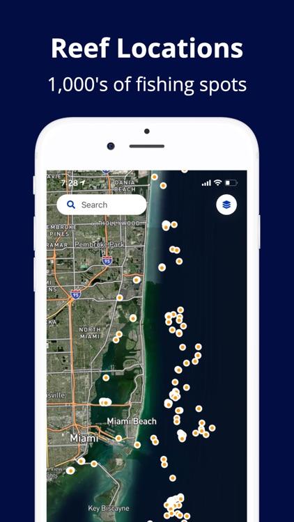 Fish Rules: Fishing App screenshot-3