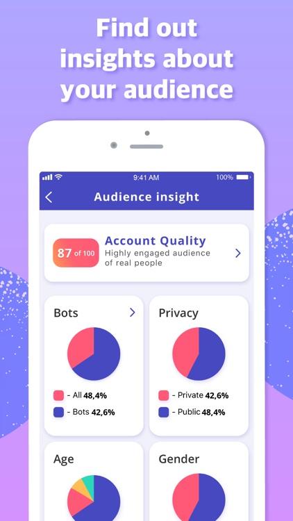 Tagsy: Analytics for Instagram