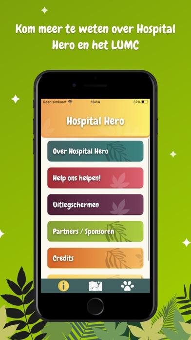 Hospital Hero screenshot 5