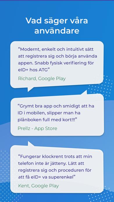 Freja eID - Mitt ID i en app på PC