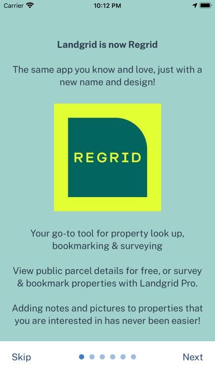 Regrid Property Map & Survey screenshot-5