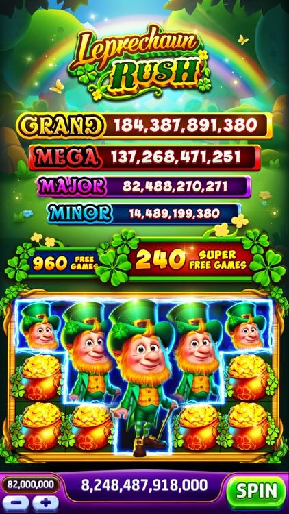 Cash Frenzy™ - Slots Casino screenshot-6