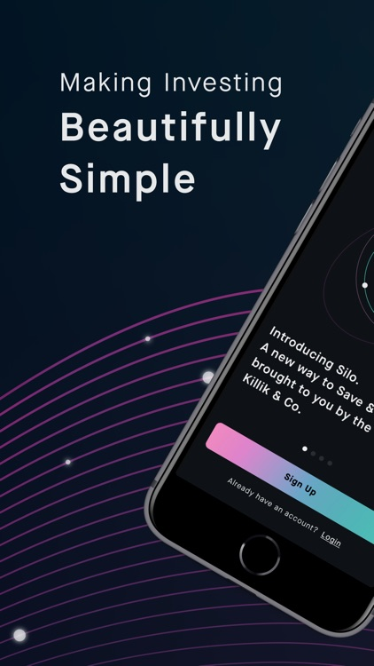 Silo screenshot-0