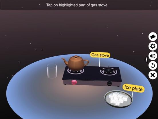 Evaporation and Condensation screenshot 15