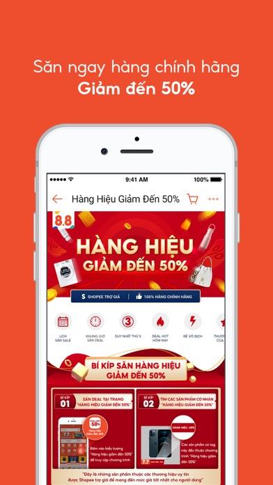 Tải về Shopee 8.8 Siêu Sale Freeship cho Pc