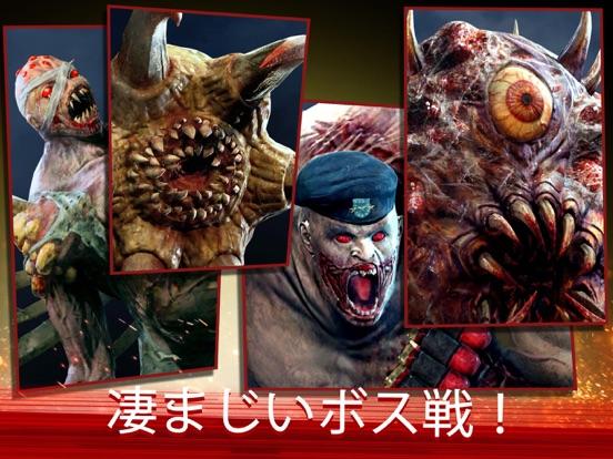 Zombie Frontier 4:FPS シューティングのおすすめ画像3