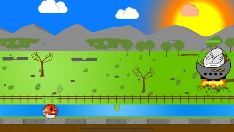 Angry Flappies screenshot-4