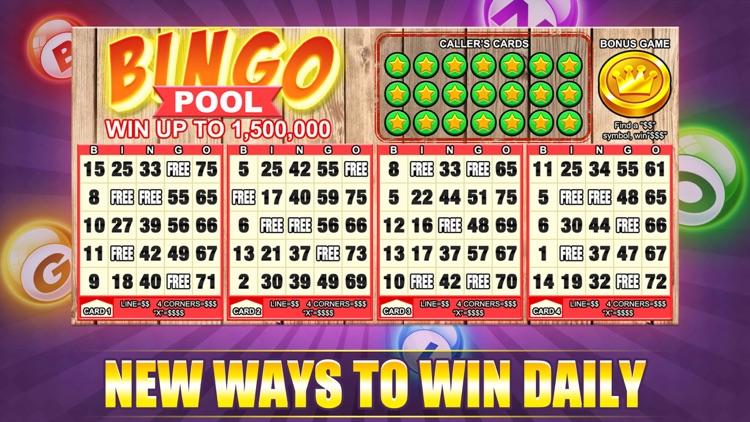 Super Lucky Lotto screenshot-3