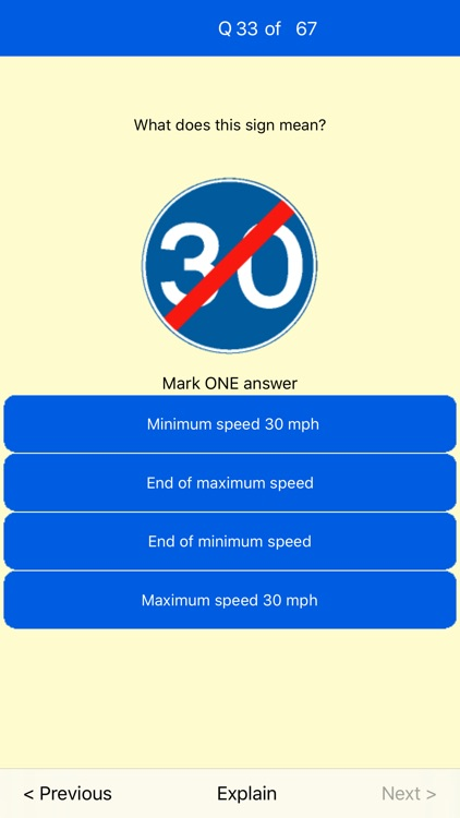 Driving Theory Test - 2021 screenshot-9