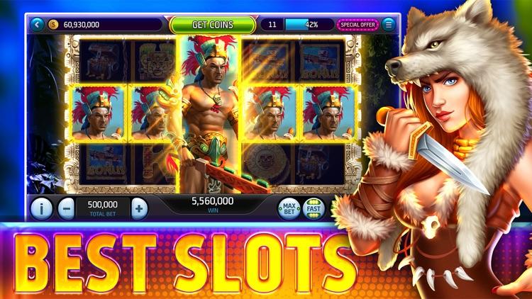 Casino Slots · screenshot-4