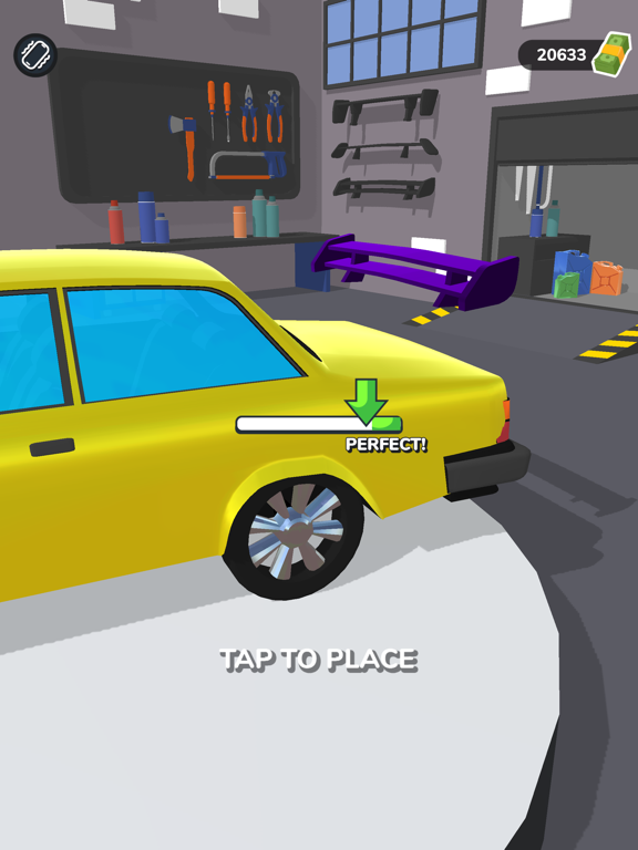 Car Master 3D screenshot 10