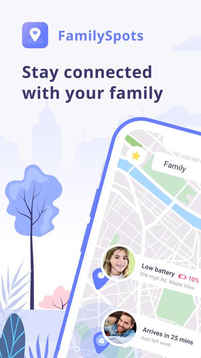 Family Spots Screenshot