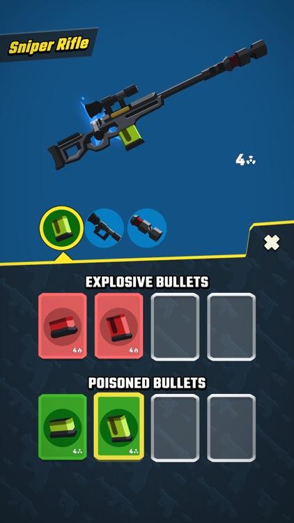 Agent Action - Spy Shooter screenshot-7