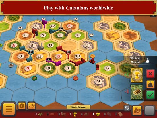 Catan Universeのおすすめ画像4