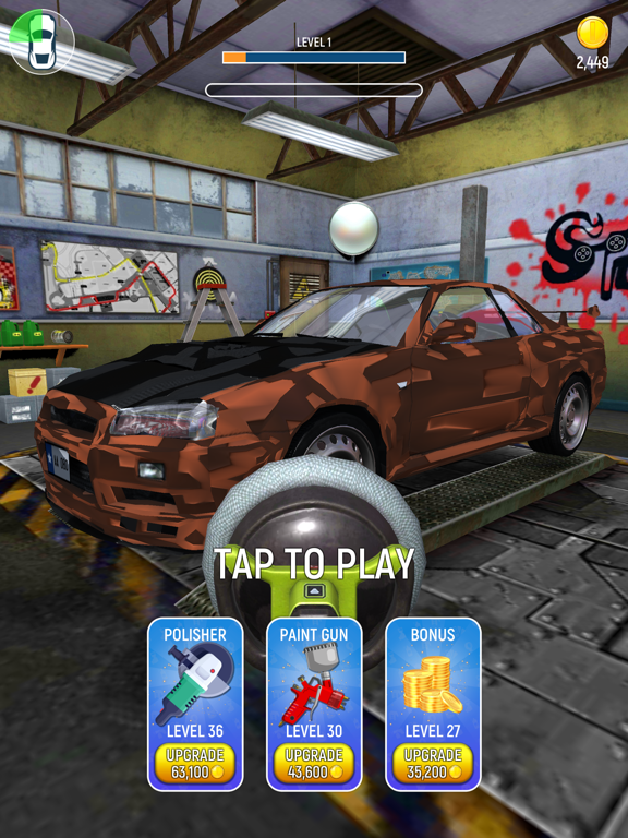 Car Mechanic! screenshot 10
