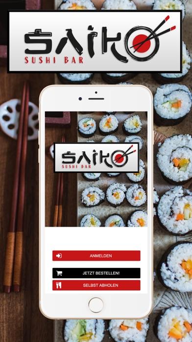 Saiko SushiScreenshot von 1