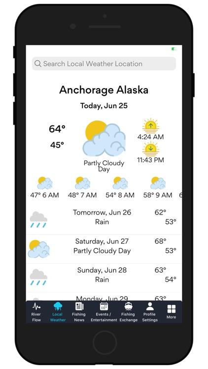 Alaska Fishtopia screenshot-7
