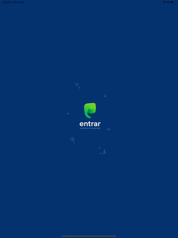 Entrar Learning screenshot 11