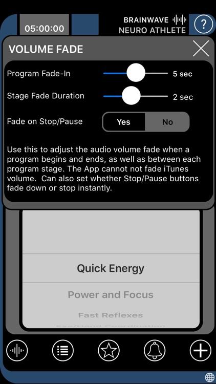 Brain Wave - Neuro Trainer ™ screenshot-8