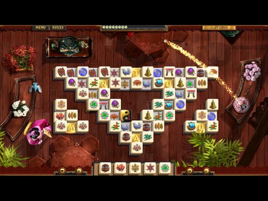 Lost Amulets: Four Guardians screenshot 11