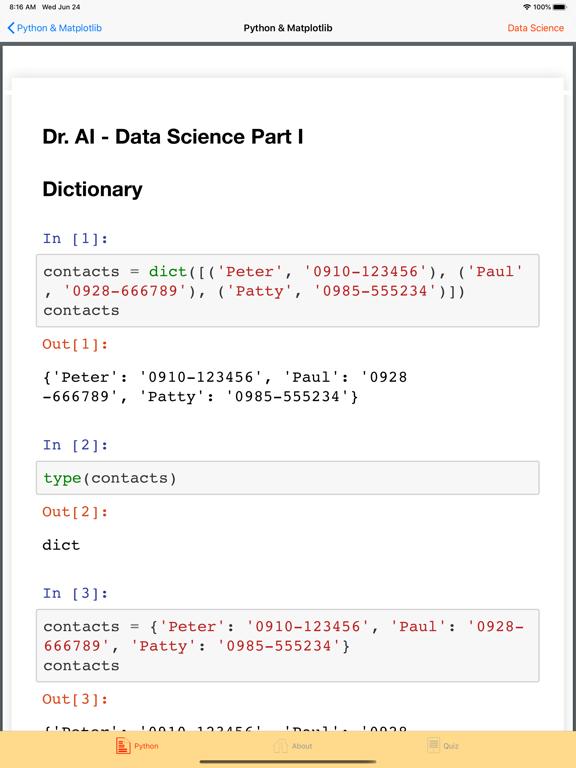 Data Science Part I screenshot 16