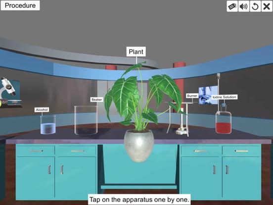 Light necessary Photosynthesis screenshot 9