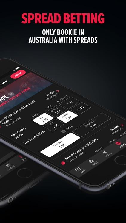 PointsBet - Online Betting screenshot-6