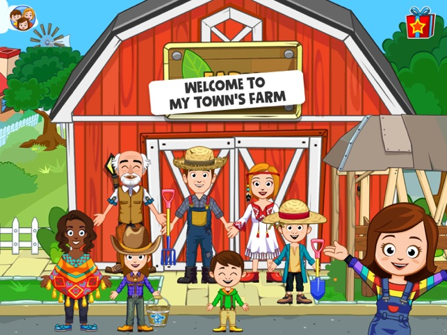 my town farm on the app store my town farm