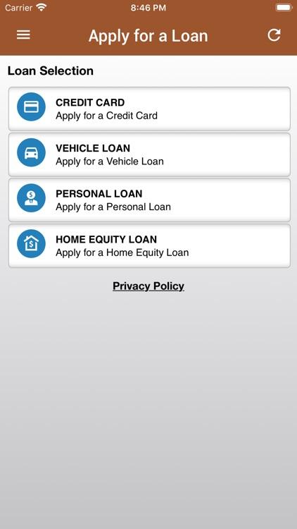 Adventure CU Mobile Banking screenshot-5