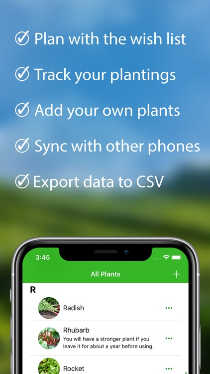 Gardenate screenshot-2