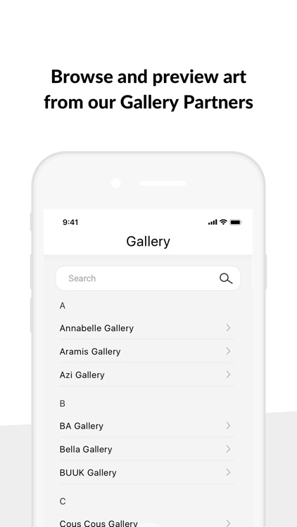 ARTSEE - Artwork Wall Previews screenshot-4