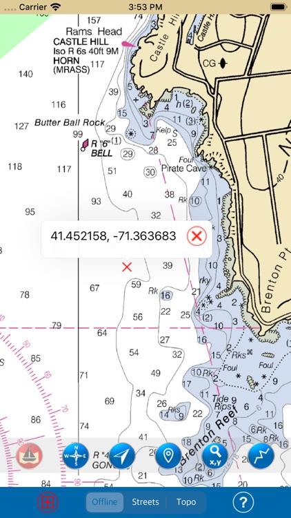 Rhode Island to New Hampshire screenshot-5