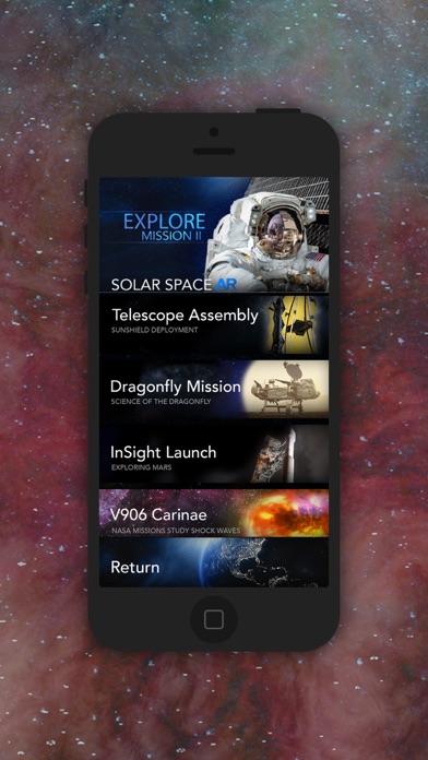 Solar Space AR 4