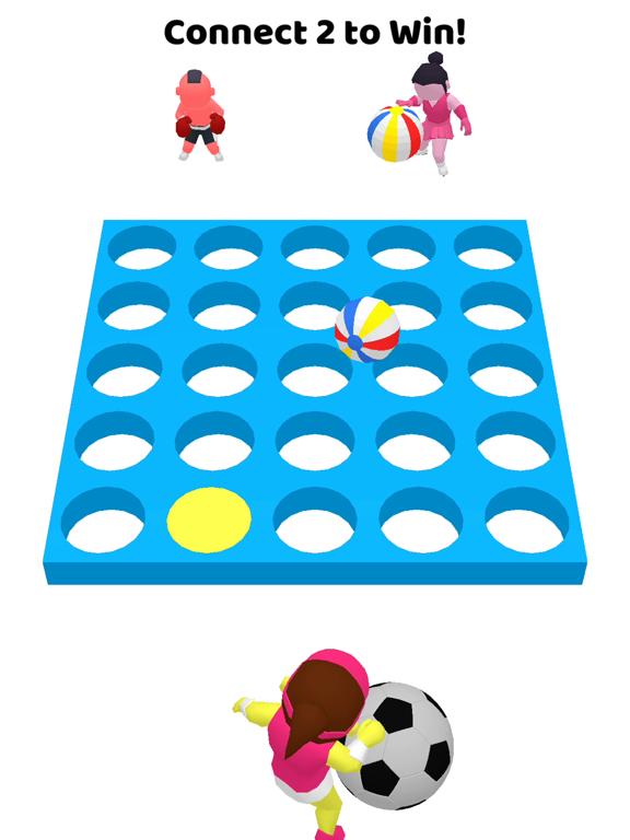 Lucky Basket screenshot 10