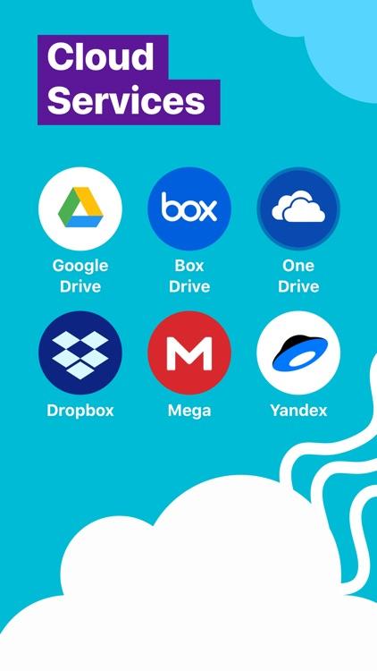Offline Music Player Cloud Mp3 screenshot-4