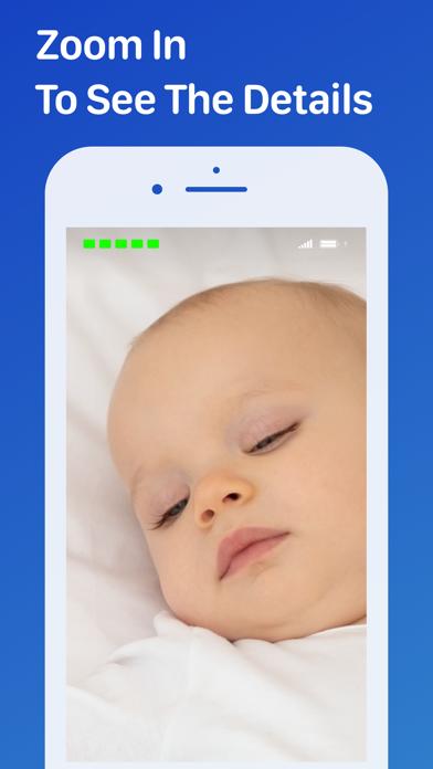 Cloud Baby Monitorのおすすめ画像8