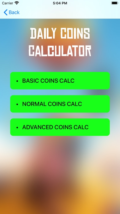 Spin and Coin Calc. Master PRO screenshot-3